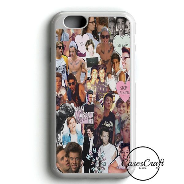 1D And 5Sos iPhone 6/6S Case | casescraft