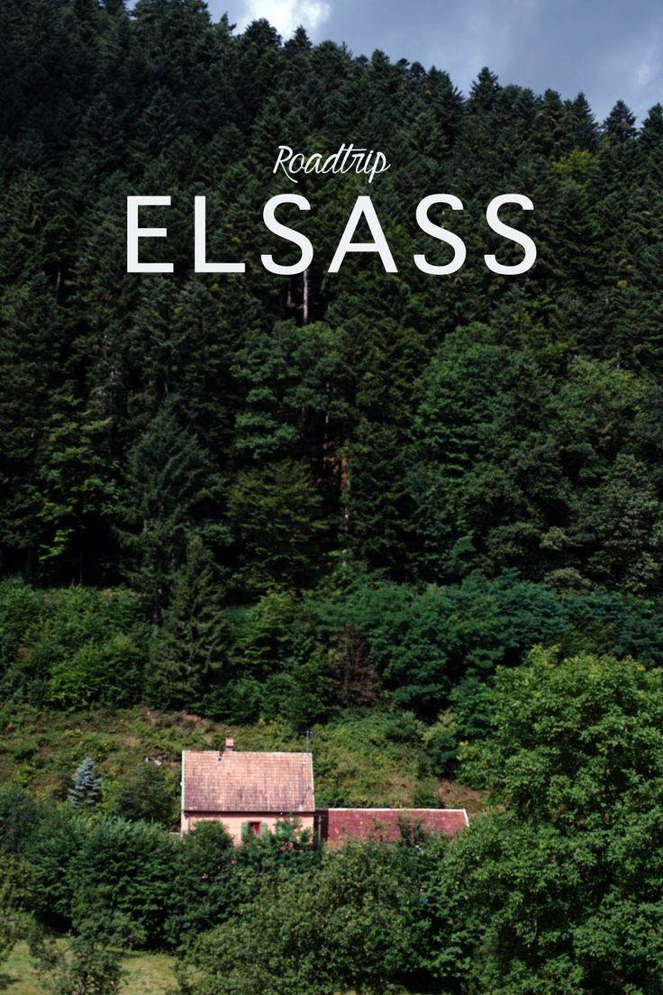 Roadtrip durch das Elsass, wandern im Val D'Argent (scheduled via http://www.tailwindapp.com?utm_source=pinterest&utm_medium=twpin)