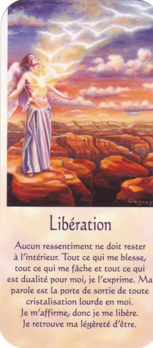 libération + texte