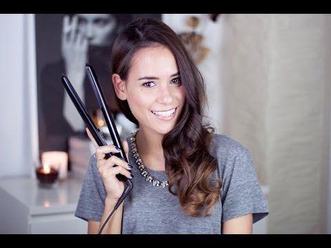 teetharejade New Video: Easy Hairstyling Tutorial - Curls » teetharejade