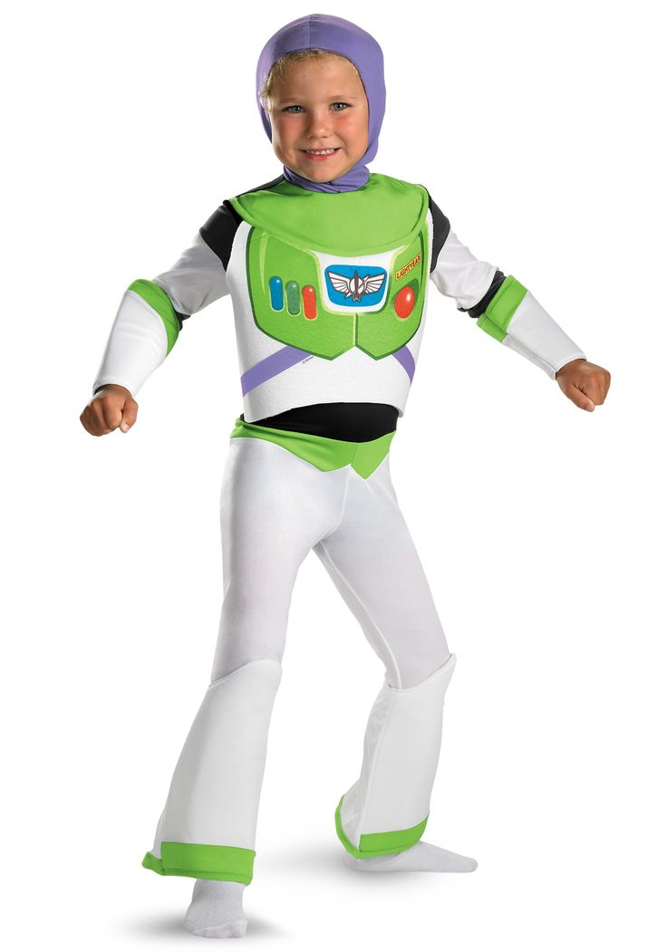 buzz lightyear halloween outfit - Google Search