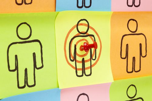 Target Marketing... Biggest mistake real estate agents make is developing their brand before they know their customers.  Four questions that help identify what matters most to your clients.