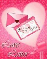 5ef546d957dabe682949f1efb06e227d valentines day pictures saint valentin - Love letter