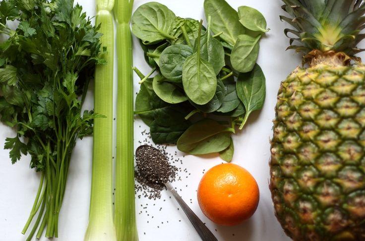 Poczuj się lekko po świętach - przepisy na koktajle i soki. | blog o zdrowym odżywianiu, odchudzaniu, racjonalne odżywianie, przepisy fit