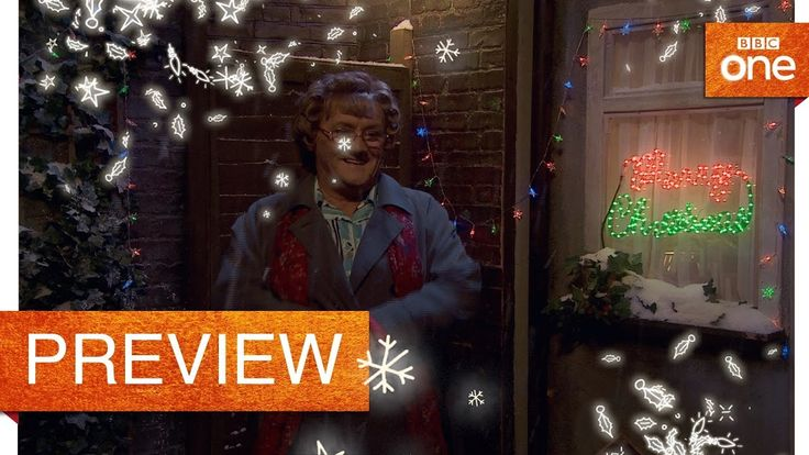 Mrs Brown's Snowball Fight - Mrs Brown's Boys Christmas Specials 2016 - ...
