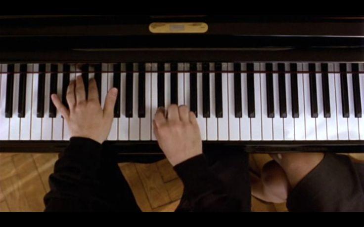 La Pianiste 10 Settembre 2014 Mercolodi