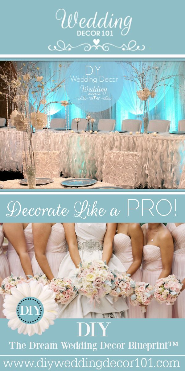 11 best wedding bliss in diy backdrops images on pinterest see how in my dream wedding decor blueprint malvernweather Image collections