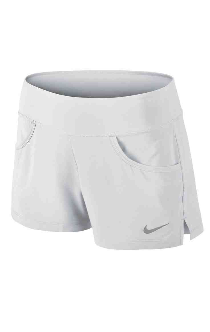 Womens Tennis Shorts with Pockets