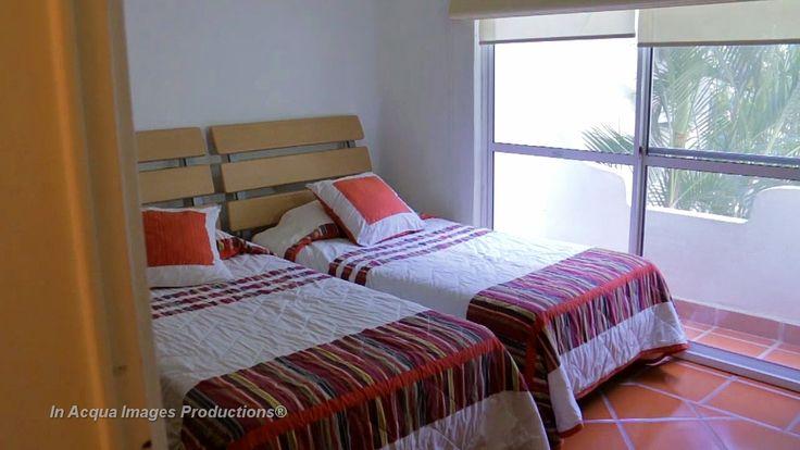 Departamento  en renta- Playa del Carmen, Q. Roo.