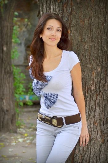Ladies Ukrainian Bride 66
