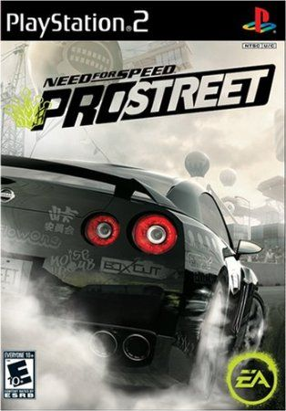Need for Speed: Prostreet by Electronic Arts #videogames #gamer #xbox #nintendo #playstation