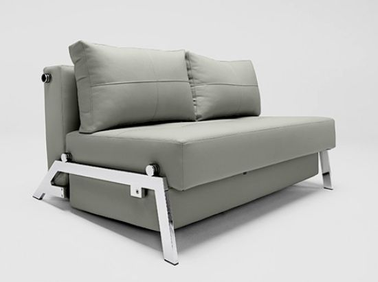 love this innovation home cubed deluxe sofa turns into bed