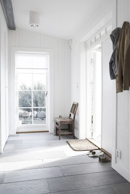 Scandinavian style