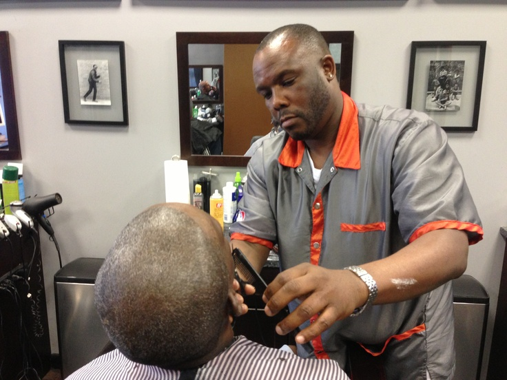 Man Cave Barber Hours : Best images about barbershop pics on pinterest