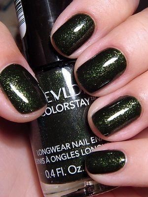 gelish nail polish