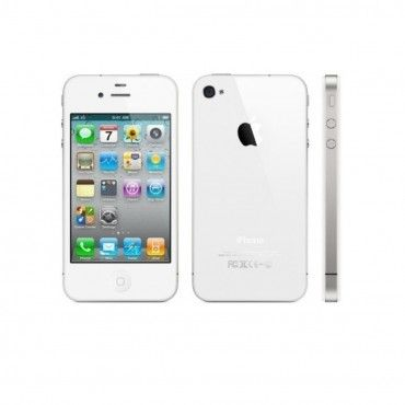 Apple iPhone 4S A1387 8GB Bloqueado Vodafone Portugal Blanco