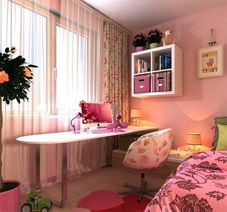 Más de 20 ideas fantásticas sobre Habitaciones De Chicas ...