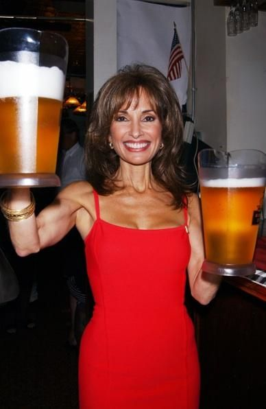AMC: Happy Birthday Susan Lucci! - Discuss The Soaps: Archive ...