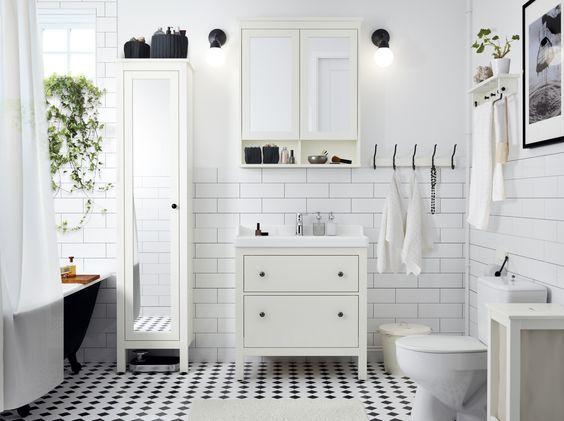 25 best ideas about hemnes sur pinterest for Hemnes salle de bain