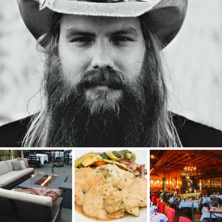You're as smooth as Tennessee whiskey. You're as sweet as strawberry wine. Who doesn't love Chris Stapleton! Make your reservations for amazing dinner and drinks before the Chris Stapleton concert at Shoreline Amphitheatre, tomorrow night (9/1)! ️https://www.opentable.com/r/cucina-venti-mountain-view