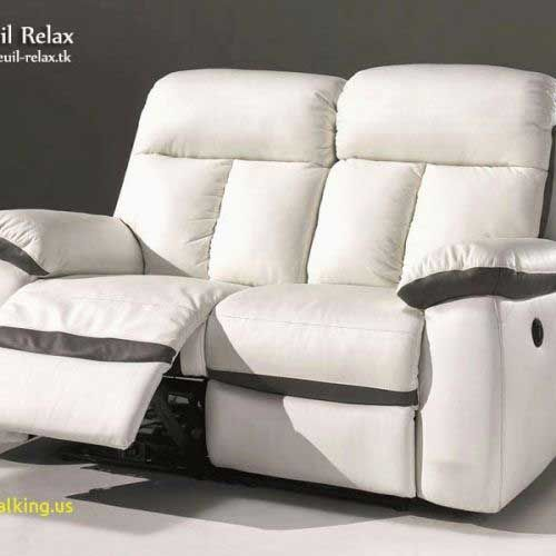Canape Relax Electrique Alinea Minimaliste Canape Relax