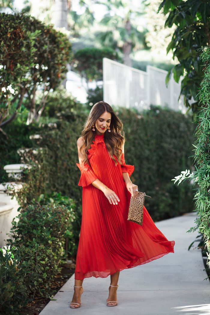 The 25 best what to wear to fall wedding guest ideas on for Fall dresses to wear to a wedding as a guest