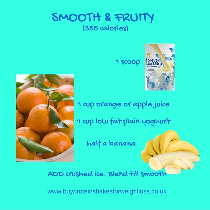 Smooth 'n Fruity is an apt description for this great nutritious protein shake made with Vanilla Forever Lite Ultra with Aminotein.Try it and see if you agree! FREE VIDEO with exciting protein shake recipes: https://www.facebook.com/proteinshakesforweightloss/ #proteinshakesrecipes #proteinshakesforweightloss #mealreplacementshakes