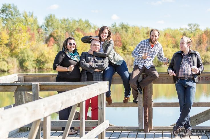 "Friends do an ""Un-Engagement"" Shoot – Chatham Kent Photographers » Chad Barry Photography"