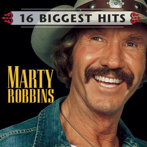 Marty Robbins - 16 Biggest Hits:Marty Robbins