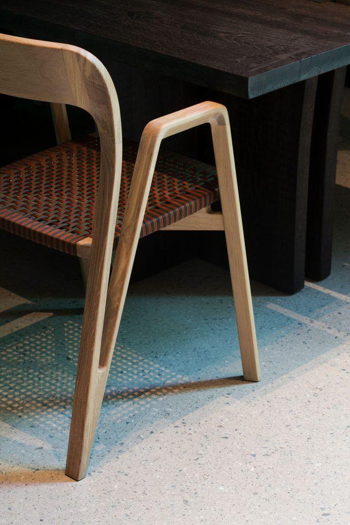 Dine Under The Sea Plus Deco Interior Design Blog Chair Underwater Restaurant Wooden Chair