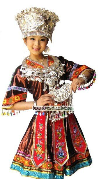 Hmong fashion clothes