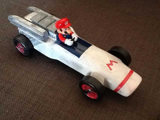 Cool Pinewood Derby Car Designs | Recent Photos The Commons Getty  Collection Galleries World Map App