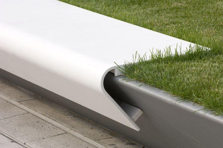 Koenig Heinrich Averdung Platz by Agence Ter Landscape Architecture 07 « Landscape Architecture Works   Landezine
