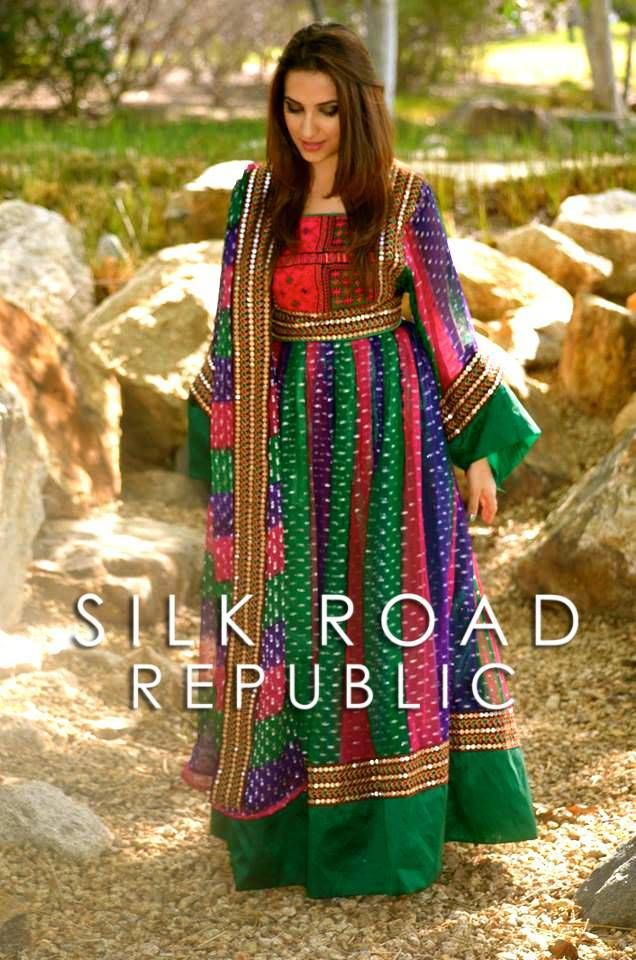 17 Best Images About Afghan Dresses On Pinterest Hand
