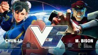 street fighter 5 - YouTube