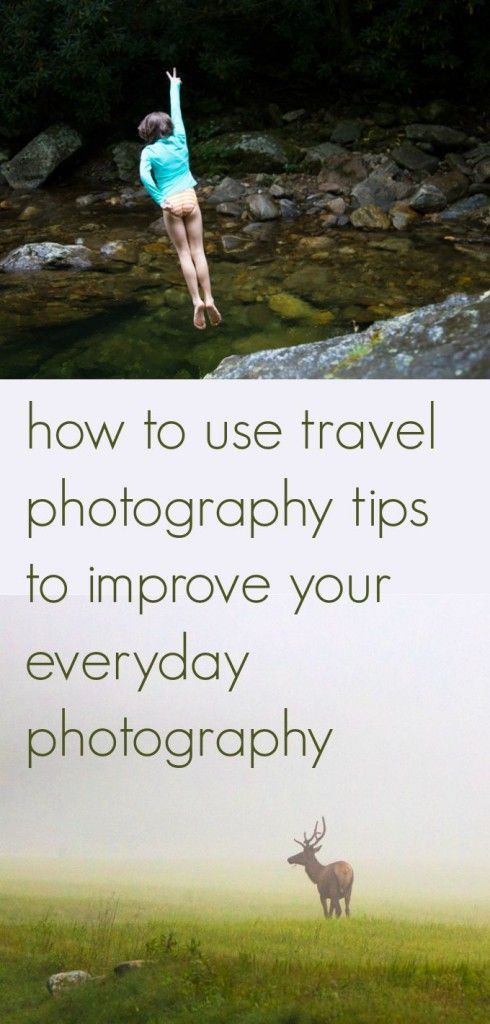 Tips for thinking like a professional travel photographer to improve your everyday photography.