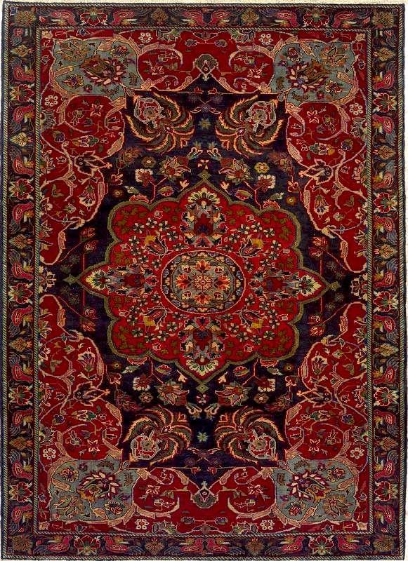 Red Carpet Turkish Rugspersian Rugcarpet