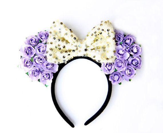 Verwarde Mickey oren Rapunzel Mickey oren oren Rapunzel door Ulous