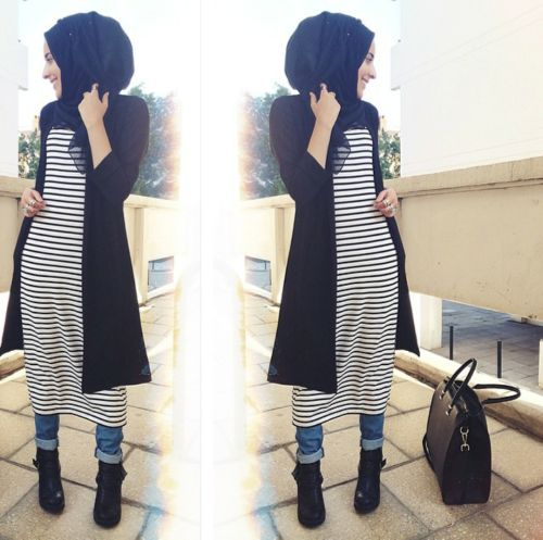 long cardy & boots