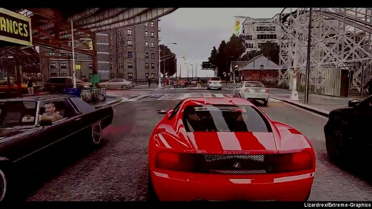 BEST Graphic Mod GTA4 https://www.youtube.com/watch?v=23qDGUqmvOs&feature=youtu.be