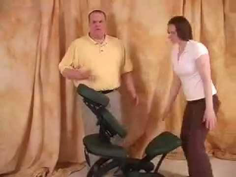 100 chair massage techniques