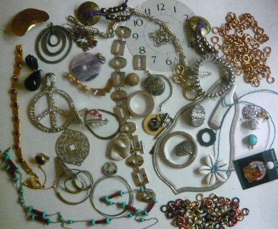 steampunk jewelry supplies | Steampunk Fashion Shop
