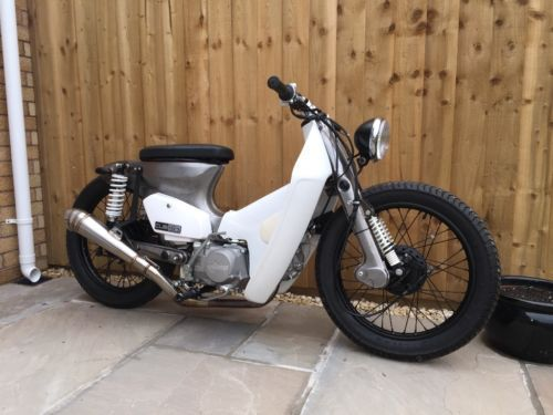 HONDA-CUB-c90-chopper-custom-bobber-cafe-racer-streetcub-stomp-YX140-moped