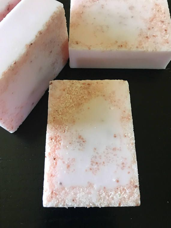 Himalayan Sea Salt Soap Bar