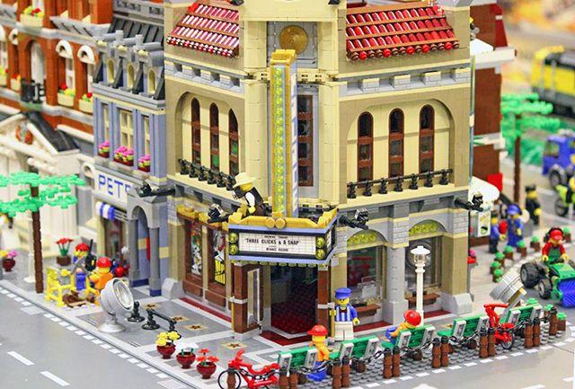 Orasel LEGO