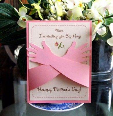 Tarjetas de felicitación para el Día de la Madre (14)
