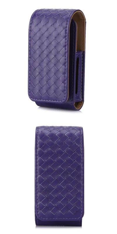 Iwodevape IQOS Protective Case Bag -$7.23