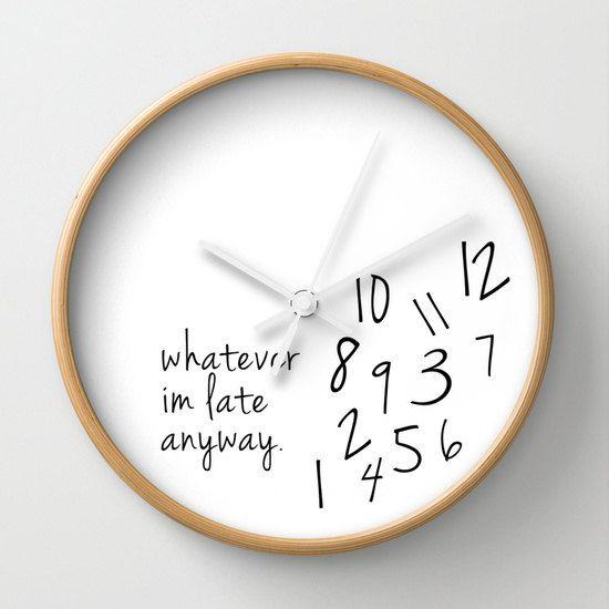 92 best Unique Wall Clocks images on Pinterest Clock ideas