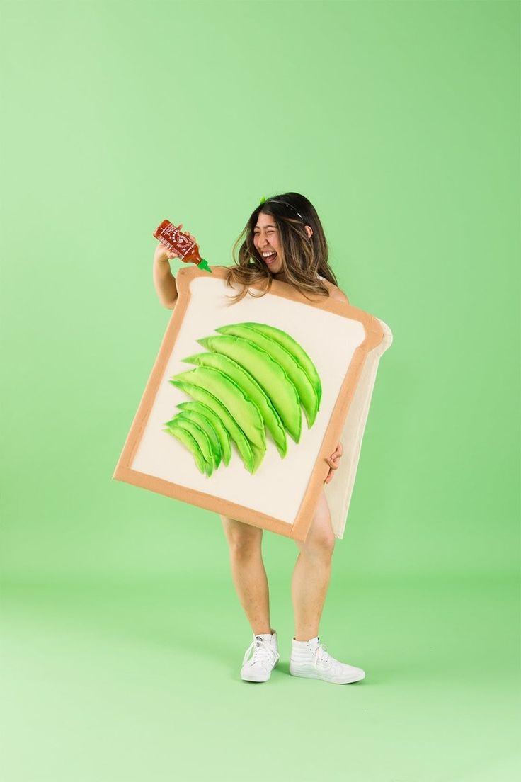 128 Halloween Costume Ideas | Avocado Toast