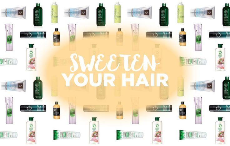 8 Shampoos That Will Leave Your Hair Smelling Heavenly All. Day. Long. : TIGI Catwalk Oatmeal & Honey Avoine & Miel Nourishing Shampoo | Women's Health